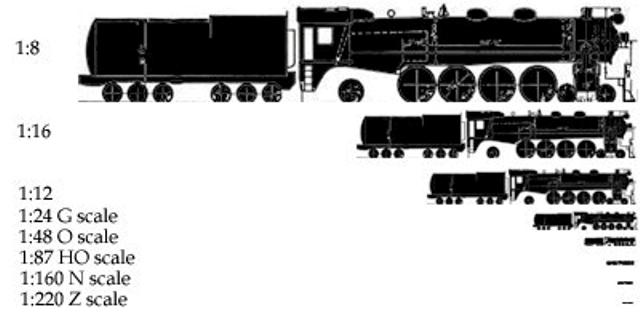 Mike Chapman made this file from a government drawing of a steam locomotive. It is public domain.